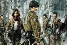 Despite Getting Terrible Reviews, Attack on Titan Conquers Box Office,