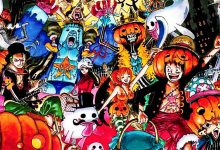 NEW!! One Piece Wano Kingdom Color Cover Predictions.