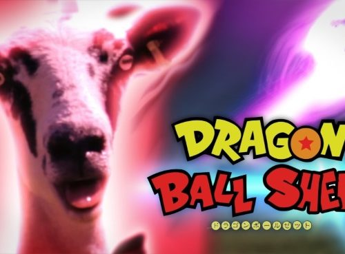 This is the MOST EPIC Dragon Ball Live Action Adaptation Ever