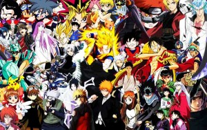 All Time Top 15 Best Selling Manga
