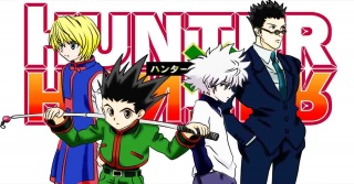 It's Official: No New Hunter x Hunter Episodes in 2015 Puts End to Writer's 25-Year-Long Record