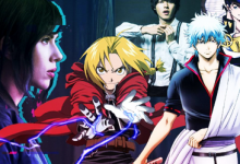 Anime's That Will Have Live Adaptation Movie Coming Out This 2017