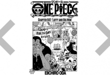One Piece Manga Chapter 847 Check It Here