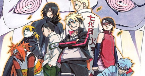 Will we see more Rinnengan in Boruto Next Generations?
