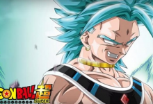 Son Broly will appear in the next saga. Dragon Ball Super