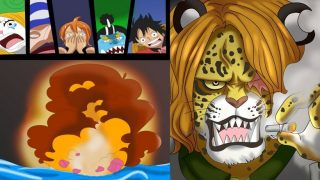 Reasons why Carrot will be the 11th Straw Hat