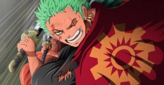 Zoro's Connection with Wano Has Just Been Confirmed!