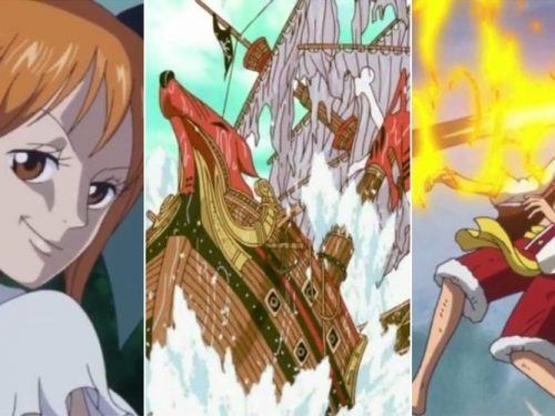 One Piece: The Worst Thing Every Straw Hat Has Done, Ranked By How Bad It Is
