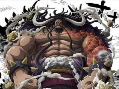 One Piece 978 Spoilers – Release Time and One Piece Chapter 978 Raw Date
