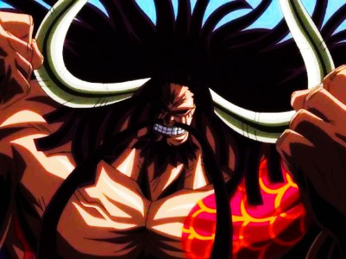 One Piece Chapter 977 Spoilers [New Information]: Kaidou's Son Revealed