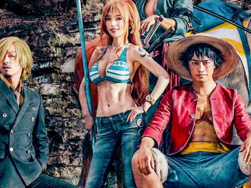 One Piece Live Action Series, Transformers 6, Bambi Remake, The Batman