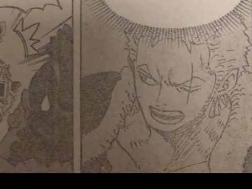 [ SPOILER ]  One Piece Chapter 979 Raw Manga | Numbers will Gift Kaido some Powerful Secret Weapon