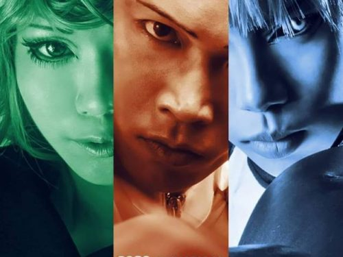 Anime/manga 'One-Punch Man' to be turned into a Hollywood live-action movie