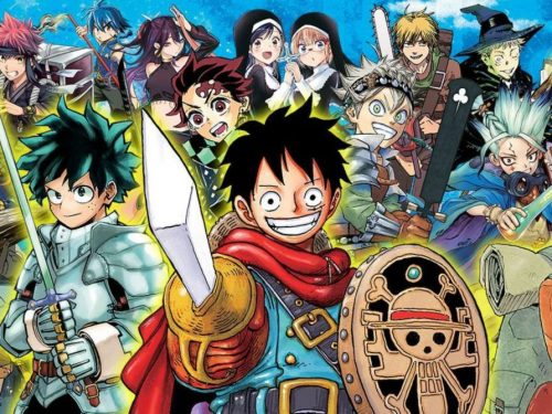 Here's What One Piece's Creator Wants in a New Manga